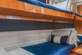 70 ft. Azimut Yachts 70 Sea Jet Motor Yacht Boat Rental Miami Image 21