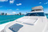 70 ft. Azimut Yachts 70 Sea Jet Motor Yacht Boat Rental Miami Image 11
