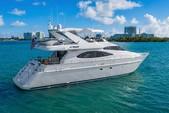 70 ft. Azimut Yachts 70 Sea Jet Motor Yacht Boat Rental Miami Image 20