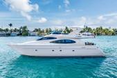 70 ft. Azimut Yachts 70 Sea Jet Motor Yacht Boat Rental Miami Image 17