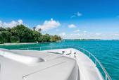 70 ft. Azimut Yachts 70 Sea Jet Motor Yacht Boat Rental Miami Image 23