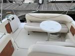 28 ft. Sea Ray Boats 260 Sundancer Cruiser Boat Rental Washington DC Image 6