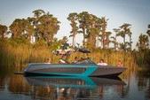 21 ft. Correct Craft Nautique Super Air Nautique 210 Ski And Wakeboard Boat Rental Rest of Southwest Image 5
