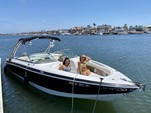 26 ft. Cobalt Boats 262 Bow Rider Boat Rental Los Angeles Image 26