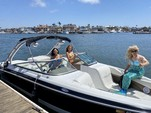 26 ft. Cobalt Boats 262 Bow Rider Boat Rental Los Angeles Image 28