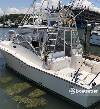 Rent a World Class Charter Services! Fish or Cruise  in Clearwater, FL near me