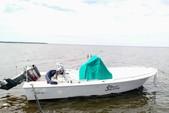 17 ft. Aquasport 175 Osprey Center Console Boat Rental Daytona Beach  Image 5