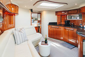 58 ft. Sea Ray Boats 550 Express Express Cruiser Boat Rental Seattle-Puget Sound Image 8