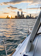 41 ft. Beneteau USA Oceanis 35.1 Cruiser Boat Rental New York Image 3