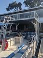 25 ft. Harris-Kayot Boats Super Sunliner 240 Pontoon Boat Rental Sarasota Image 4