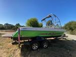 24 ft. Tige' Boats 24V Ski And Wakeboard Boat Rental Rest of Southwest Image 5