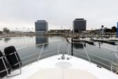 53 ft. Carver Yachts 530 Voyager Motor Yacht Boat Rental Los Angeles Image 3