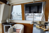53 ft. Carver Yachts 530 Voyager Motor Yacht Boat Rental Los Angeles Image 4