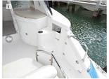 44 ft. Regal Boats Commodore 4260 Cruiser Boat Rental Miami Image 9