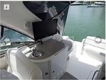 44 ft. Regal Boats Commodore 4260 Cruiser Boat Rental Miami Image 11