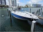 44 ft. Regal Boats Commodore 4260 Cruiser Boat Rental Miami Image 15