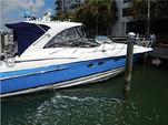 44 ft. Regal Boats Commodore 4260 Cruiser Boat Rental Miami Image 16