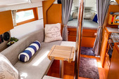 41 ft. Beneteau USA Oceanis 35.1 Cruiser Boat Rental New York Image 14