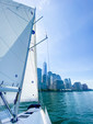 41 ft. Beneteau USA Oceanis 35.1 Cruiser Boat Rental New York Image 15