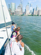 41 ft. Beneteau USA Oceanis 35.1 Cruiser Boat Rental New York Image 27