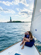 41 ft. Beneteau USA Oceanis 35.1 Cruiser Boat Rental New York Image 30