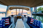 41 ft. Beneteau USA Oceanis 35.1 Cruiser Boat Rental New York Image 32