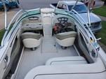 23 ft. Sea Ray Boats 220 Select BR  Bow Rider Boat Rental N Texas Gulf Coast Image 3