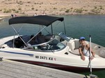 20 ft. Sea Ray Boats 185 Sport BR  Bow Rider Boat Rental Las Vegas-Lake Havasu Image 29
