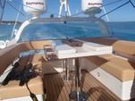 60 ft. Hatteras Yachts 60 Convertible Motor Yacht Boat Rental Miami Image 5