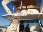 60 ft. Hatteras Yachts 60 Convertible Motor Yacht Boat Rental Miami Image 7