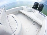 35 ft. Sea Hunter 35' Tournament Center Console Boat Rental Miami Image 4