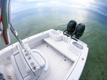 35 ft. Sea Hunter 35' Tournament Center Console Boat Rental Miami Image 3