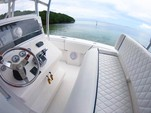 35 ft. Sea Hunter 35' Tournament Center Console Boat Rental Miami Image 11