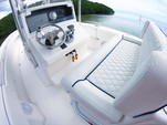 35 ft. Sea Hunter 35' Tournament Center Console Boat Rental Miami Image 14