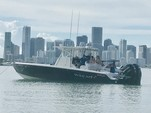 35 ft. Sea Hunter 35' Tournament Center Console Boat Rental Miami Image 22