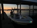 23 ft. TideWater Boats 230CC Adventurer  Center Console Boat Rental Charleston Image 6