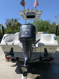 23 ft. TideWater Boats 230CC Adventurer  Center Console Boat Rental Charleston Image 7