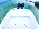35 ft. Sea Hunter 35' Tournament Center Console Boat Rental Miami Image 8