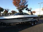 22 ft. Malibu Boats Wakesetter VLX Ski And Wakeboard Boat Rental Sacramento Image 4