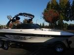 22 ft. Malibu Boats Wakesetter VLX Ski And Wakeboard Boat Rental Sacramento Image 8