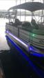 22 ft. Veranda V22RC w/Triple Toon Perf. Pkg. Pontoon Boat Rental Atlanta Image 4