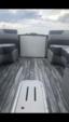 22 ft. Veranda V22RC w/Triple Toon Perf. Pkg. Pontoon Boat Rental Atlanta Image 3