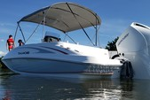 16 ft.  Tahoe 2150 CC w/ Mercury 200 Center Console Boat Rental Rest of Southwest Image 3