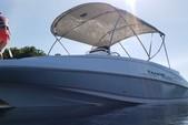 16 ft.  Tahoe 2150 CC w/ Mercury 200 Center Console Boat Rental Rest of Southwest Image 4