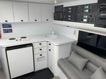 39 ft. Mainship 39 Express Cruiser Boat Rental Chicago Image 5