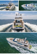 69 ft. Aicon 64 Flybridge Motor Yacht Boat Rental Miami Image 18