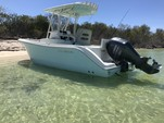 22 ft. Cobia 2200 CC Center Console Boat Rental The Keys Image 7