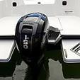 21 ft. Bayliner 21 Element Deck Boat Boat Rental Rest of Southwest Image 4
