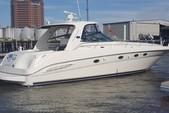 51 ft. Sea Ray Boats 460 Sundancer Express Cruiser Boat Rental New York Image 3