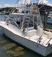 44 ft. Ocean Yachts 44 Super Sport Offshore Sport Fishing Boat Rental Tampa Image 3